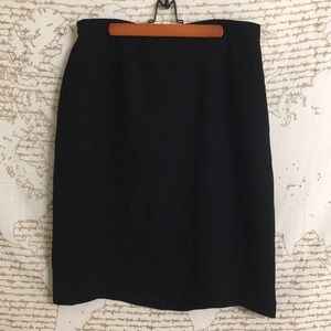 Kasper Suit Pencil Skirt